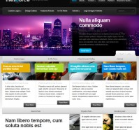 TheSource WordPress Theme by Elegant Themes