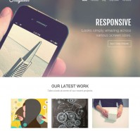 Hayden WordPress Theme by ThemeTrust