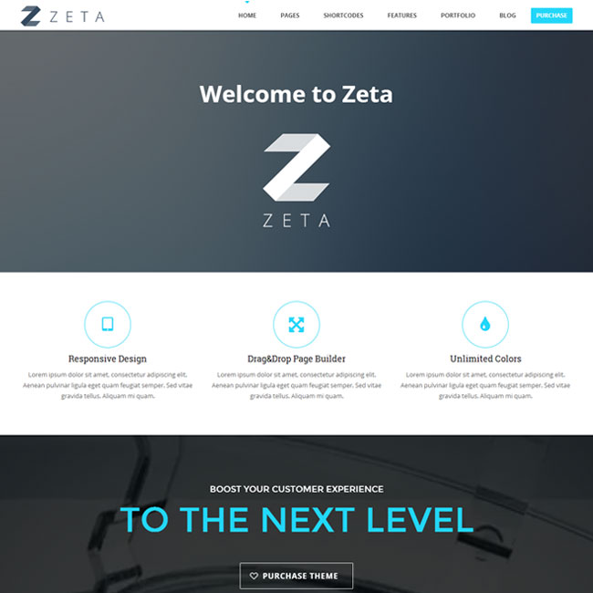how to download a template on zety
