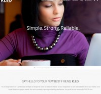 KLEO – Premium WordPress Theme