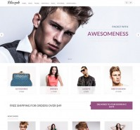 Blaszok – Ultimate Responsive Multipurpose WP Theme