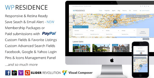 wp-residence-wordpress-theme-review
