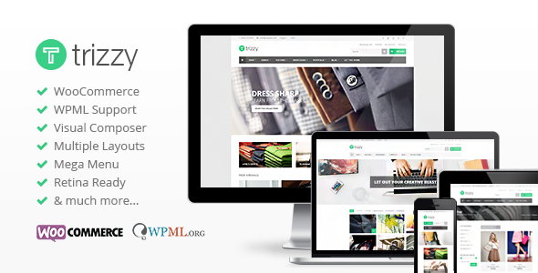 trizzy-wordpress-theme