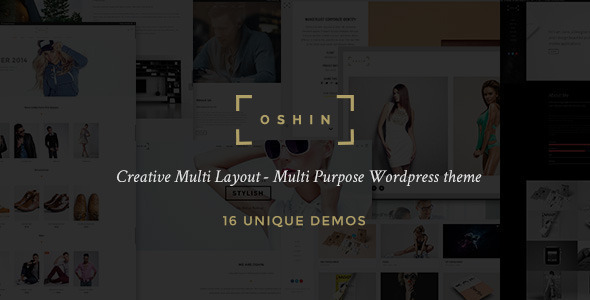 oshin-theme-review