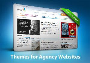 Best Agency WordPress Themes