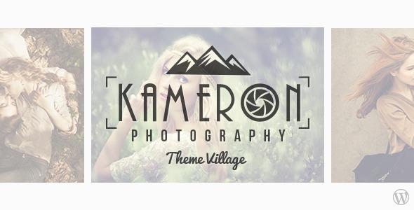 kameron-wordpress-theme-review