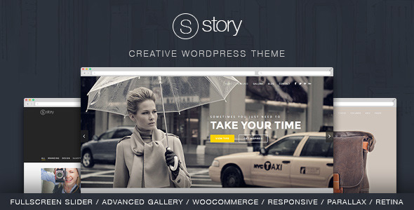 story-theme-review