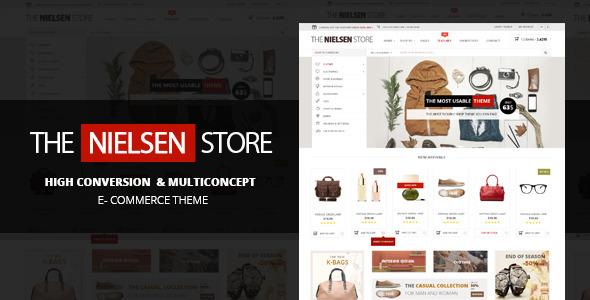 nielsen-theme-review