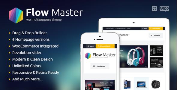 flowmaster-wordpress-theme